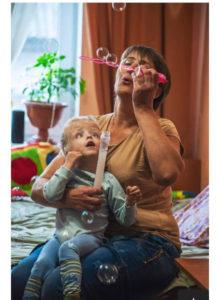 """""""Лена. Новая жизнь. Макаровская Христианская Церковь."""""""