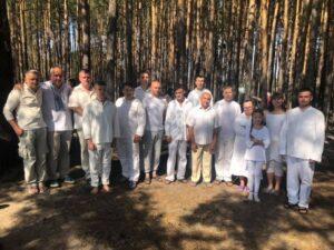Крещение МХЦ 11.09.2021