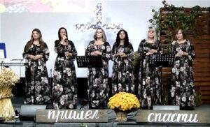 """""""Вефиль"""" Макаровская Христианская Церковь"""