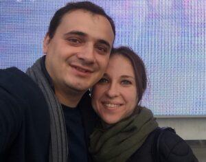 История Богдана. Макаровская Христианская Церковь
