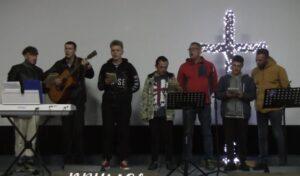 реаб.центр Макаровская Христианская Церковь