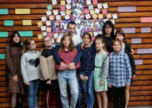 Макаровская Христианская Церковь